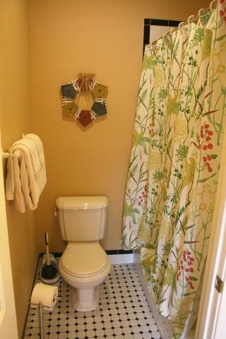 Mimi's Garden Room